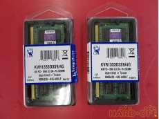DDR3-1333/PC3-10600|KINGSTON TECHNOLOGY