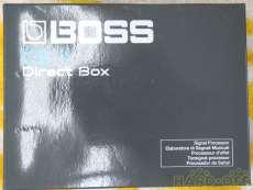 アクセサリ関連 BOSS