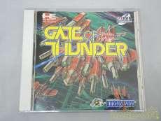 ゲート オブ サンダー|HUDSON
