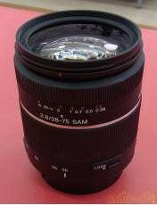 28-75mm F2.8 SAM