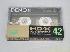 カセットテープ|DENON