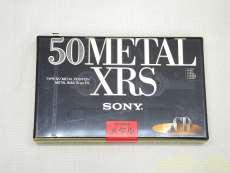 メタルカセットテープ1本|SONY