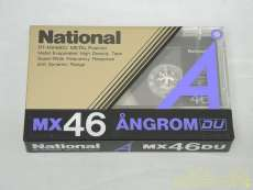 カセットテープ|NATIONAL