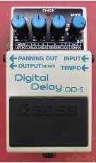 DIGITAL DELAY 5(DD-5)