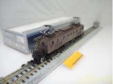 電気機関車・Nゲージ|TOMIX