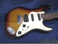 エレキギター・変形ボディ|ARIA PROⅡ