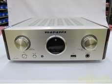 USB-DAC/ヘッドホンアンプ|MARANTZ