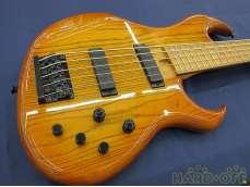 ベースギター・5弦/6弦ベース|ATELIER Z
