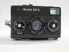 レンジファインダーカメラ|ROLLEI