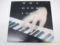 WHO DONE IT?/難波弘之|RVC