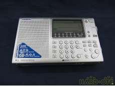 ポータブルラジオ ジャンク品|