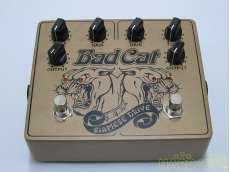 オーバードライブ|BAD CAT