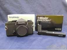 一眼レフカメラ|VOIGTLANDER