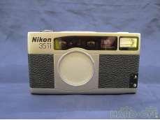 コンパクトカメラ ジャンク品 NIKON