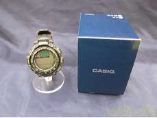 クォーツ・デジタル腕時計 ジャンク品|CASIO