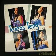LP盤 テレサ・テン|TAURUS
