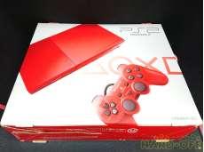 PS2 シナバーレッド|SONY