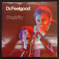 Dr.Feelgood / Stupidity|EMI