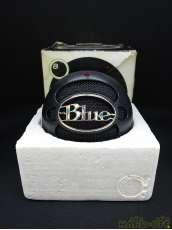 コンデンサマイク BLUE