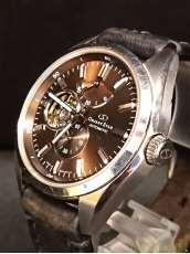 自動巻き腕時計|ORIENT STAR