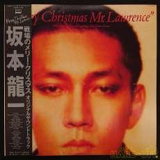 戦場のメリー・クリスマス オリジナルサウンドトラック|Polydor Records