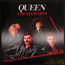 QUEEN GREATEST HITS|Elektra Records