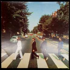 THE BEATLES / RETURN TO ABBEY ROAD|FAN CLUB ISSUE