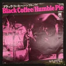 Black Coffee / Sey No More  (プロモ盤)|KING RECORD
