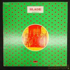 SLADE PERFECT Polydor Records