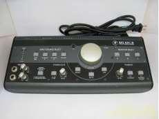 モニターコントローラー MACKIE|MACKIE