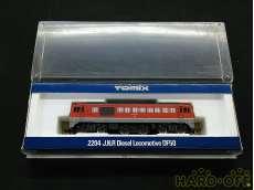国鉄 DF50形ディーゼル機関車|TOMIX