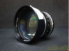 【ジャンク品】Carl Zeiss(RolleiQBMマウント)|CARL ZEISS