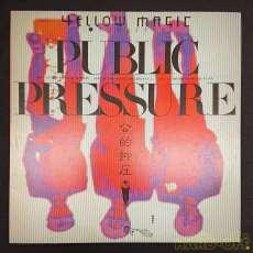Y・M・O PUBLIC PRESSURE|COLUMBIA Records
