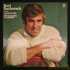 Burt Bacharach (見本盤)|KING RECORD