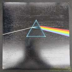 Pink Floyd/The Dark Side Of The Moon|EMI