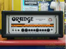 ギター・ベース用アンプ/ヘッド|ORANGE