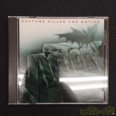 CULTURE KILLED THE NATIVE/VICTORY(国内盤)|Polydor Records