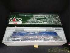 EF510 500 北斗星色 KATO