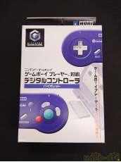 ゲームボーイプレーヤー対応デジタルコントローラー|HORI