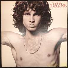 THE BEST OF THE doors|Elektra Records