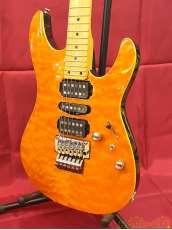 エレキギター ストラトキャスタータイプ|SCHECTER