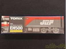 EH500形電気機関車 2次形 TOMIX