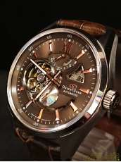 【難有】自動巻き腕時計|ORIENT STAR