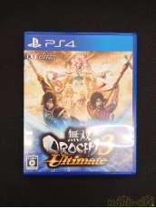 無双OROCHI3 Ultimate コーエーテクモゲームス