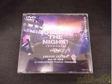 EIKICHI YAZAWA TONIGHT THE NIGHT! TOSHIBA EMI