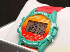 クォーツ・デジタル腕時計|TIMEX
