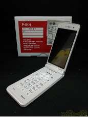 携帯電話・折りたたみ|PANASONIC