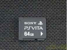 Vitaメモリ 64GB|SONY