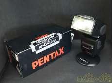 PENTAX用ストロボ