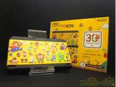 new3DS スーパーマリオメーカーデザイン NINTENDO